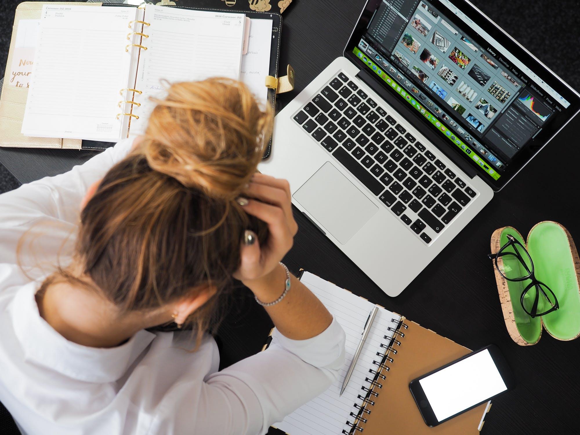 #DrRx- ही लक्षणं तुमच्यात आहेत तर तुम्ही नक्कीच तणावात आहात