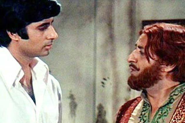 प्राण यांनी दिग्दर्शक प्रकाश मेहरा यांना 'जंजीर' सिनेमात  विजयच्या भूमिकेसाठी अमिताभ बच्चन यांचे नाव सांगितले होते. याच सिनेमानंतर अमिताभ यांच्या करिअरला कलाटणी मिळाली.