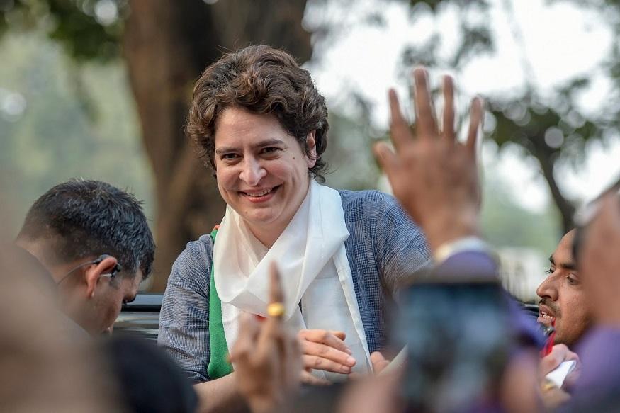 प्रियंका गांधींनी घेतली 16 तासांची मॅरेथॉन बैठक, बदलणार युपीचं राजकारण?