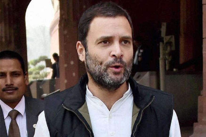 राफेलप्रकरणी थेट सौदा करत होते नरेंद्र मोदी - राहुल गांधी