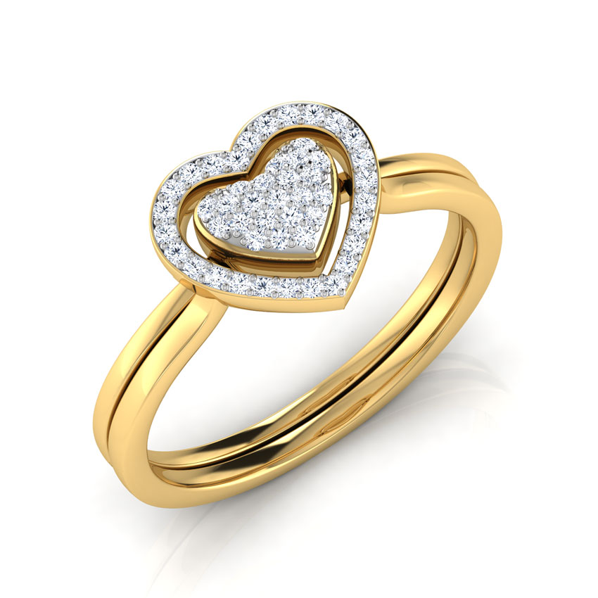 सुंदर अंगठीही तुम्ही देऊ शकता. फ्लिपकार्टवर अंगठीवर डिस्काऊंट मिळतंय.