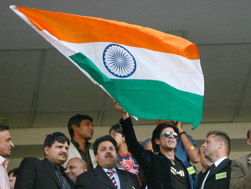 Reality Check-खरंच पुलवामा हल्ल्यादरम्यान शाहरुख खानने पाकिस्तानला दिले 45 कोटी रुपये?