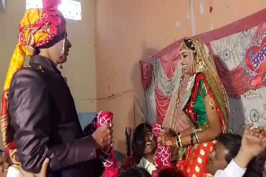 'आधी पुलवामातील जवानांना श्रद्धांजली मग माझ्या मुलाचं लग्न'