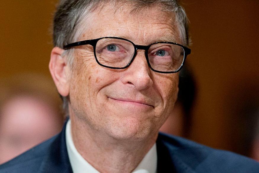 मायक्रोसॉफ्टचे बिल गेट्स पुन्हा एकदा जगातल्या श्रीमंतांच्या यादीत पहिल्या स्थानावर आले आहेत.