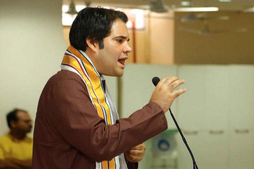 इंदिरा गांधींचा नातू आणि मेनका-संजय यांचा पुत्र वरुण लंडन स्कूल ऑफ इकॉनॉमिक्सचा विद्यार्थी आहे. 1999 मध्ये त्याने आई मेनका गांधींचा प्रचार केला होता. तेव्हा मेनका गांधी एनडीएमध्ये होत्या.