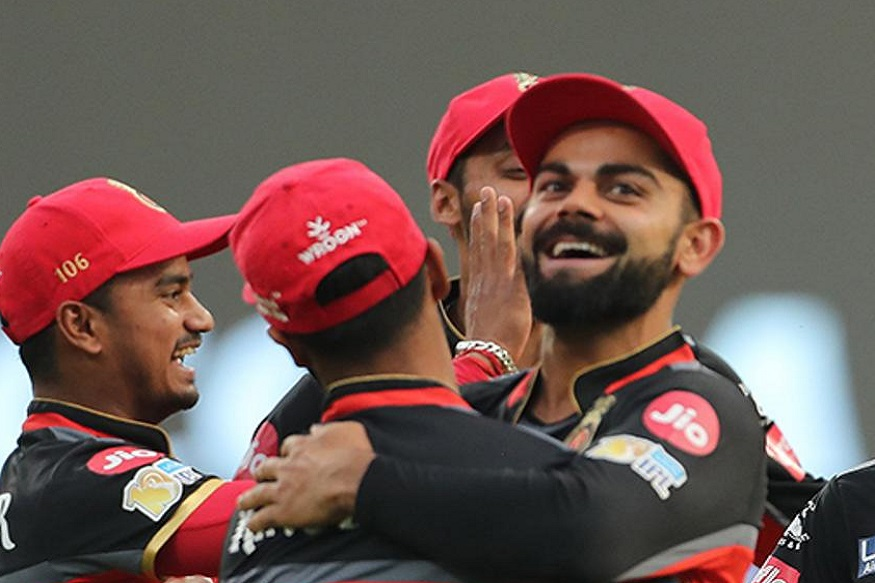 IPL 2019 : एकही विजेतेपद नसलेल्या आरसीबीचे हे विक्रम अबाधित