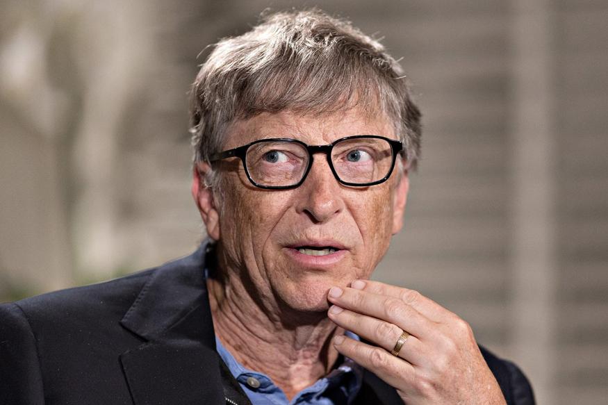 ब्लूमबर्गने जाहीर केलेल्या आकडेवारीनुसार बिल बेट्स यांची संपत्ती 110 अब्ज डॉलर झाली आहे.