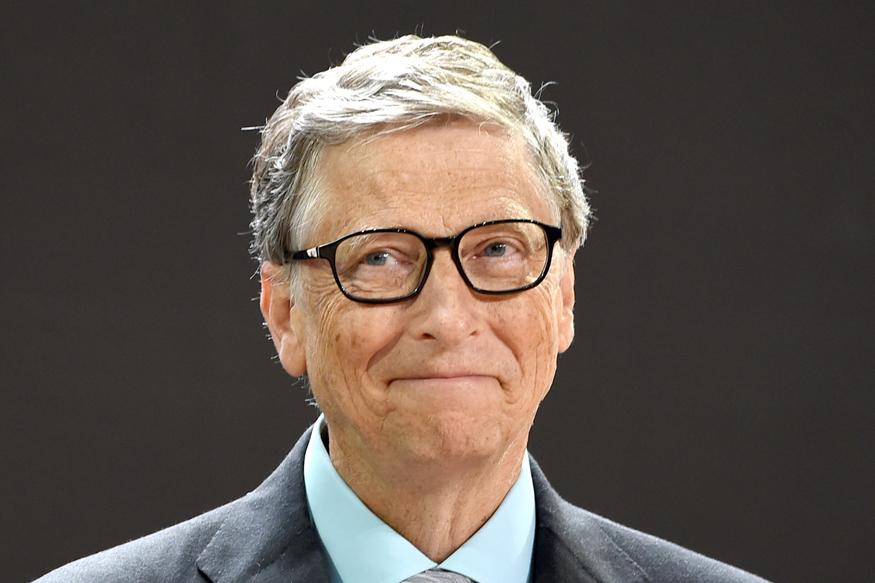 जेफ बेझॉस यांची संपत्ती 109 अब्ज डॉलर आहे. गेल्या दहा महिन्यात मायक्रोसॉफ्टला 10 अब्ज डॉलरची ऑर्डर मिळाली. त्यामुळे त्यांच्या नफ्यात वाढ झाली आहे.