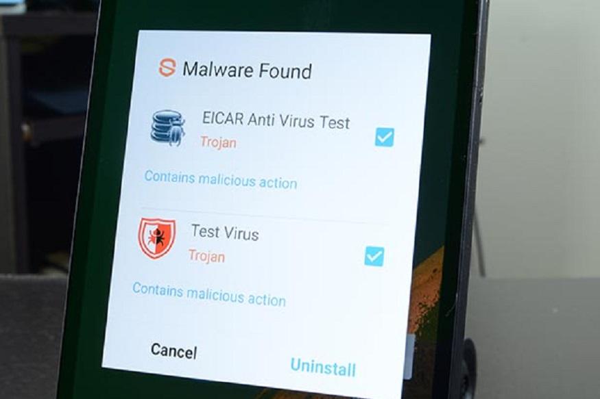 अहवालानुसार 250 पैकी 80 अॅप्स 2000 धोकादायक अॅपमधील 30 टक्के अॅप ओळखू शकली. यात विनाकारण धोकादायक अॅप्स असल्याचे सांगणाऱ्या अॅप्सचे प्रमाणही जास्त होते.