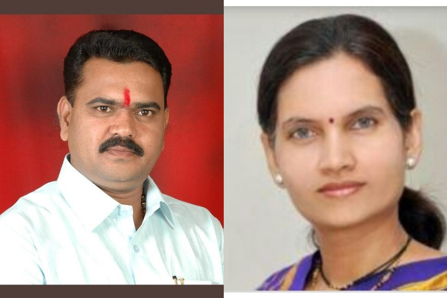 Lok Sabha Election 2019 : दिंडोरीत राष्ट्रवादीत अंतर्गत वाद? सुप्रिया सुळेंचा लागणार कस