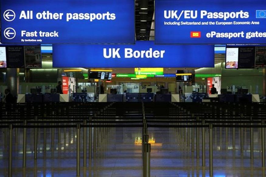 भारतानंतर लंडनमध्ये दहशतवादी हल्ल्याचा कट? विमानतळ, रेल्वे स्टेशनवर सापडली स्फोटकं