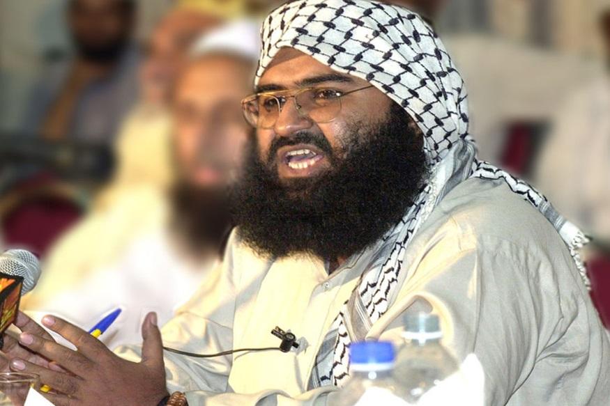 भारताला मोठे यश, मसूद अजहर आंतरराष्ट्रीय दहशतवादी म्हणून घोषित