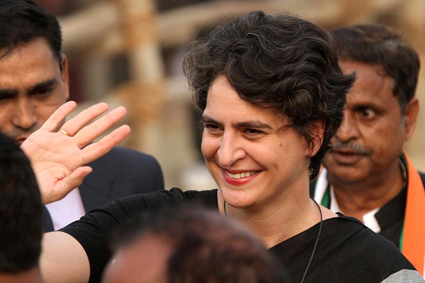 प्रियांका गांधी आता मुंबई गाजवणार, या उमेदवारांसाठी करणार प्रचार