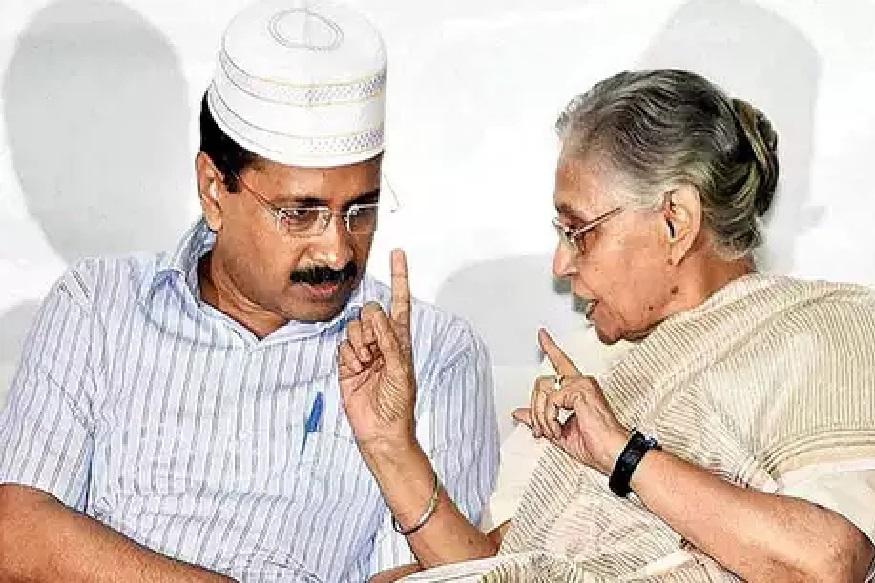 लोकसभा 2019: शरद पवार झाले 'आप'ला माणूस, दिल्लीतलं राजकारण बदलणार?
