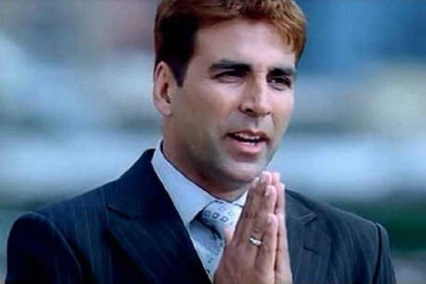 ...म्हणून पुलवामाच्या शहीद कुटुंबानं मानले अक्षय कुमारचे आभार