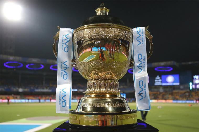 IPL 2019 : …म्हणे IPLमुळं धोका, पाकच्या उलट्या बोंबा