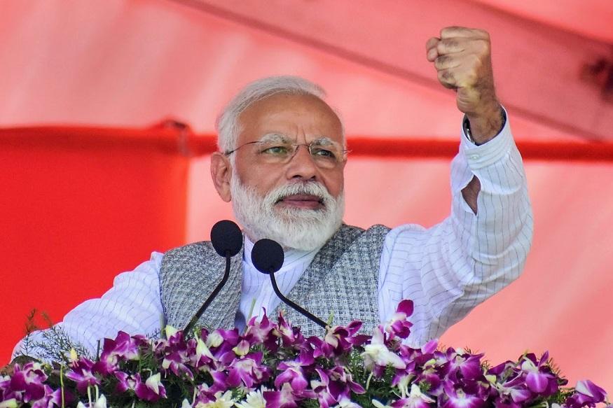 पंतप्रधान नरेंद्र मोदी बंगळुरू दक्षिणेतूनही निवडणुकीच्या रिंगणात?