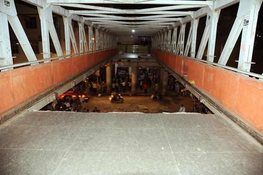 Mumbai: पादचारी पूल दुर्घटनेला पालिकाच जबाबदार, हा घ्या पुरावा