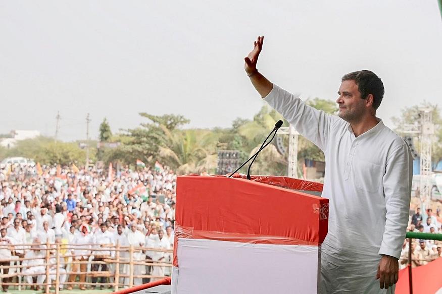 Loksabha Election 2019 काँग्रेसची 15 उमेदवारांची घोषणा, राहुल आणि सोनिया गांधींचा समावेश