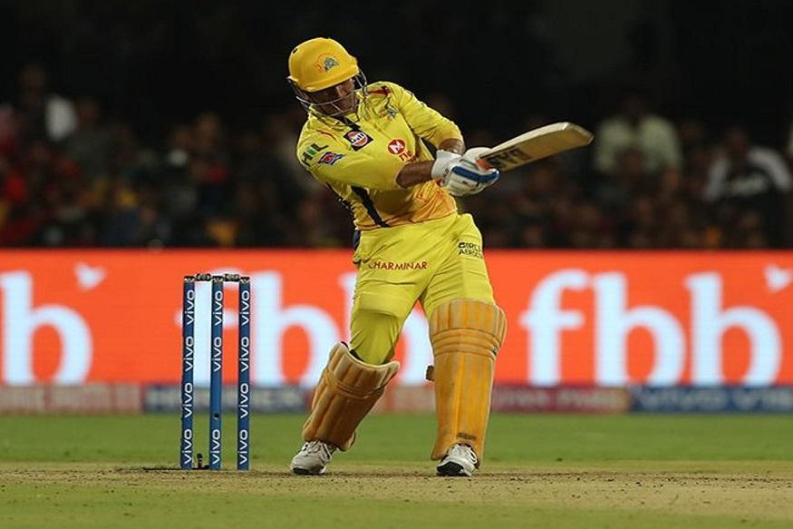आयपाएलच्या 12 व्या हंगामात आरसीबीने चेन्नईचा अखेरच्या चेंडूवर पराभव केला. 161 धावांचे आव्हान घेऊन मैदानात उतरलेल्या चेन्नईला 160 धावांपर्यंत मजल मारता आली. अखेरच्या चेंडूवर बेंगळुरूने विजय मिळवला.