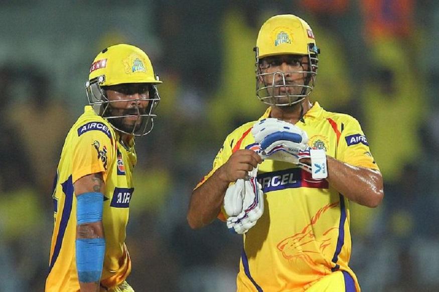 सनरायझर्स विरुद्धच्या सामन्यात रविंद्र जडेजाने 20 चेंडूत फक्त 10 धावा केल्या. शेवटपर्यंत तो बाद झाला नाही. त्याने या खेळीत एकही चौकार मारला नाही.