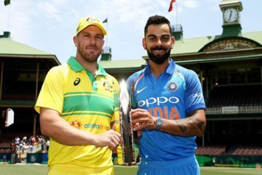 भारताने ऑस्ट्रेलियात एकदिवसीय मालिका जिंकल्यावर फक्त ट्रॉफी मिळाली होती. यानंतर ऑस्ट्रिलियाच्या क्रिकेट बोर्डाला सुनिल गावस्कर यांनी सुनावले होते.