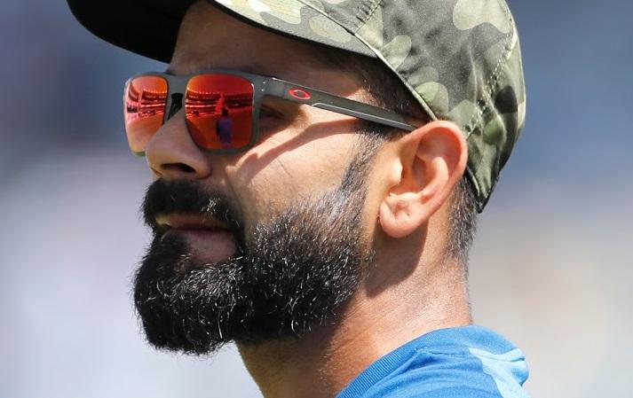 श्रीलंकेतील बॉम्बस्फोटामुळे धक्का, विराटची ट्विटरवरून शोकसंवेदना