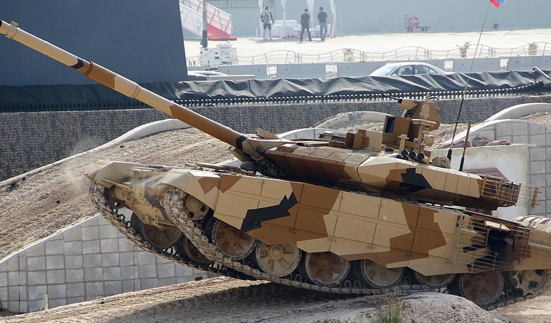 भारताकडे आधीपासूनच T-72 आणि T-55 रणगाडे आहेत. हे रणगाडेही भारत - पाक सीमेवर तैनात केले जाणार आहेत. यामुळे सीमेवर जास्त संरक्षण मिळेल.