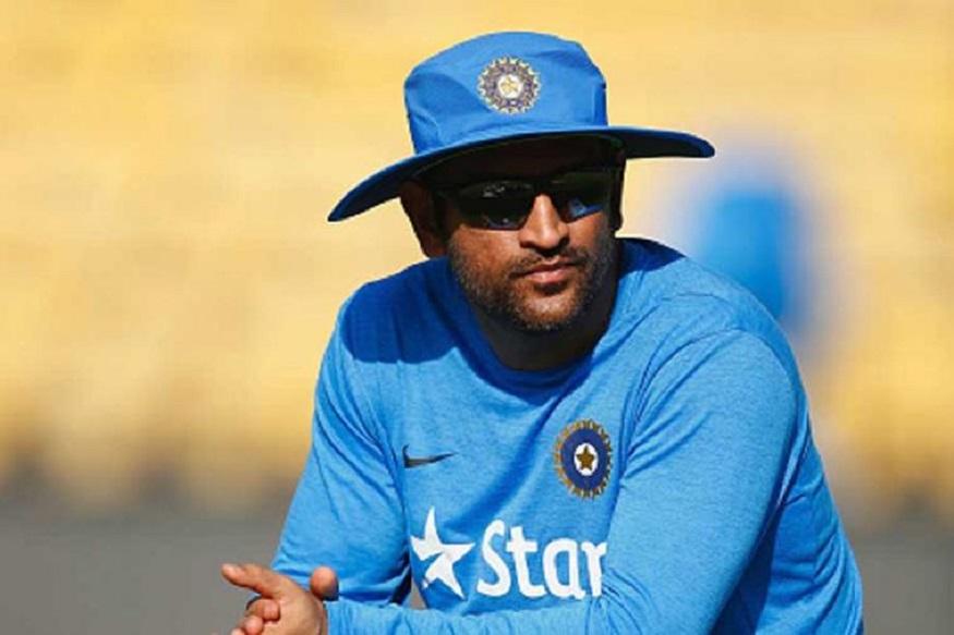 धोनी सध्या भारतीय संघातली सर्वात अनुभवी असा खेळाडू आहे. तो कर्णधार नसला तरी यष्टीरक्षक आणि विराटला नेतृत्व करताना होणारी मदत महत्त्वाची आहे.