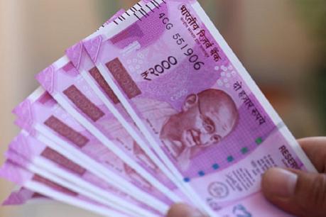 कारण या उमेदवाराने आपल्या शपथपत्रात म्हटलं की मी वर्ल्ड बँकेकडून 4 लाख कोटी रुपयांचं लोन घेतलं आहे.