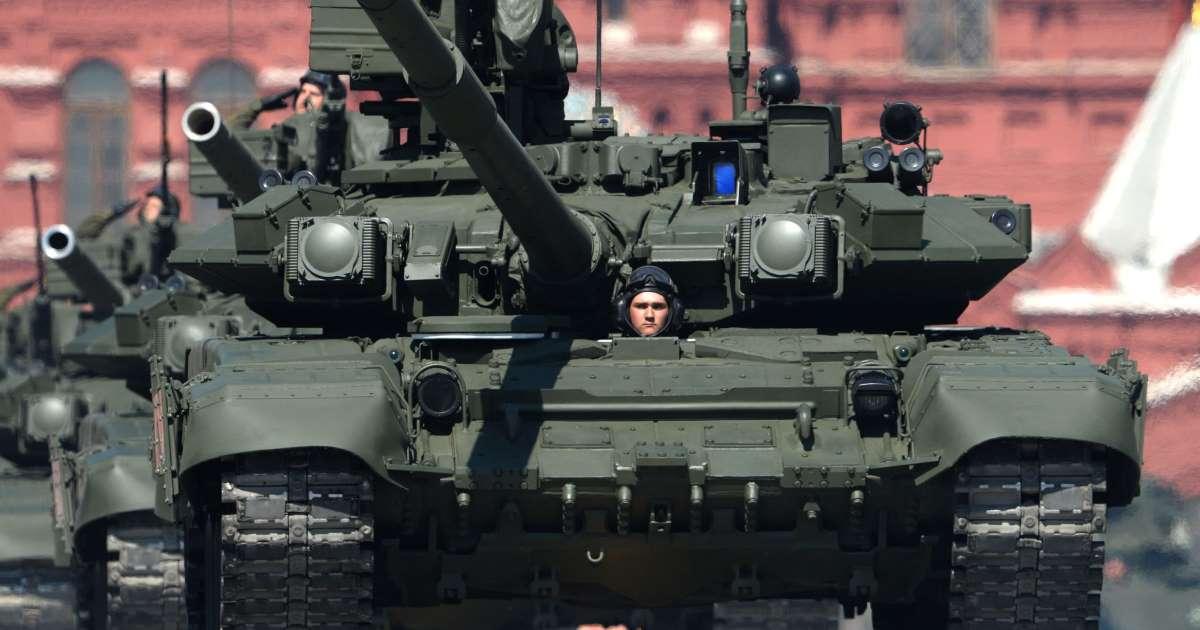 भारताकडे सध्या T-90 हे 1650 रणगाडे आहेत. नवे रणगाडे आल्यानंतर ही संख्या 2 हजारांवर जाईल.