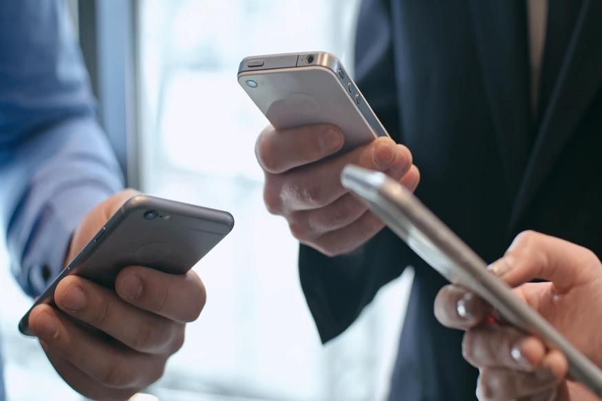 फक्त तुमच्याकडे हवा तुमचा स्मार्ट फोन. तुम्ही घरबसल्या हे काम झटपट करू शकता.