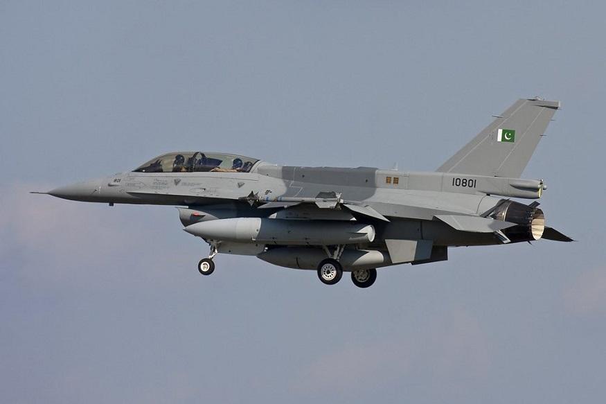 आम्ही F - 16 विमान पाडलं, भारतीय वायुदलाचं पाकला प्रत्युत्तर