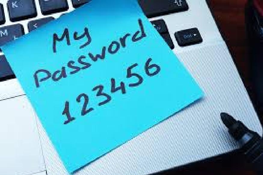 सोशल मीडिया अकाउंट असो वा तुमचं कॉम्प्युटर. आपला डेटा सुरक्षित रहावा यासाठी प्रत्येकठिकाणी तुम्ही Password वापरता. मात्र, जगभरात असे कोट्यवधी लोकं आहेत जे '123456' हा Password वापरतात आणि याच कारणामुळे त्यांचा डेटा चोरीला जातो.