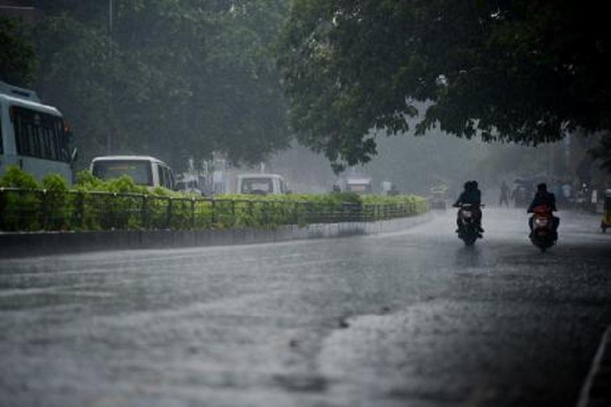 अवकाळी पाऊस : शहरात दिलासा, पिकांना धोका; पुढचे 2 दिवस कशी बदलेल हवा?