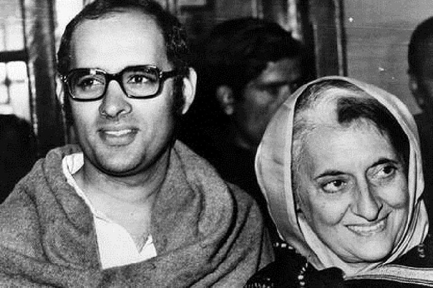 Love Story : ...म्हणून संजय गांधींच्या लग्नाबद्दल सगळ्या देशाला होती उत्सुकता
