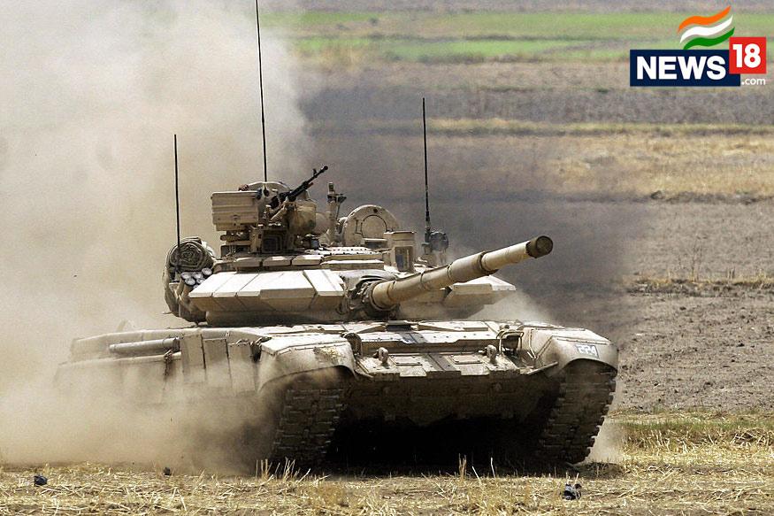 जगभरात भारताकडे  T-90  रणगाडे सगळ्यात जास्त आहेत. लष्करामध्ये जुने झालेले रणगाडे बदलून त्याजागी नवे रणगाडे दाखल होणार आहेत.
