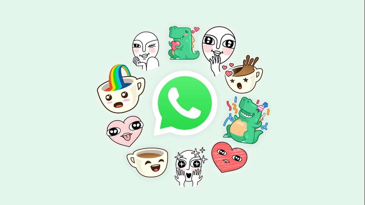 बदलणार Stickers चे अंदाज - याशिवाय WhatsApp मधलं Sticker हे फिचरसुद्धा अपडेट केलं जाणार आहे. यासंदर्भात WABetaInfo ने केलेल्या ट्वीटनुसार WhatsApp लवकरच Animated Stickers लाँच करणार असल्याचं म्हटलं आहे. हा बदल iOS, अँड्रॉईड आणि वेब या तिन्ही प्लॅटफार्मवर उपलब्ध राहणार आहे. मात्र, सद्याच्या घडीला याची चाचणी घेतली जात असल्याचं सांगण्यात आलं आहे.