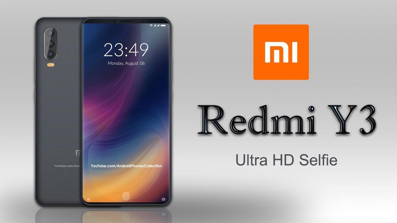 Xiaomi ने Redmi 7 हा स्मार्टफोन याधीच चीनमध्ये लाँच केला होता. त्यामुळे युजर्स Redmi Y3 च्या लाँचिंगकडे डोळे लाऊन होते. भारतात लाँच झालेल्या Redmi Y3 चे फिचर्स आणि त्यांची किंमत याची माहिती पुढच्या काही स्लाईड्समध्ये पाहा