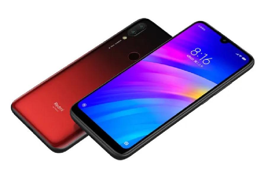 Redmi 7 - Xiaomi च्या Redmi 7 या स्मार्टफोनमध्ये 3GB रॅम आणि 16GB इटरनल स्टोअरेज देण्यात आलं आहे. ज्याची किंमत 7999 रुपये आहे. आणि याच स्मार्टमोबाईलचं दुसरं व्हेरियंट ज्यात 3GB रॅम आणि 32GB इंटरनल स्टोरेज आहे त्याची किंमत 8,999 रुपये आहे. भारतात या स्मार्टफोनची विक्री 29 एप्रिलला दुपारी 12 वाजतापासून सुरू होईल. हा फोनसुद्धा Amazon आणि Mi स्टोर्सवर विक्रीसाठी उपलब्ध राहणार असल्याचं कंपनीने म्हटलं आहे. तसंच हे डिव्हाइस घेणाऱ्या Jio युजर्सना 4 वर्षांपर्यंत डबल डाटा आणि 2400 रुपये कॅशबॅक मिळेल. Redmi Y3 मध्ये 12MP चा प्रायमरी कॅमेरा आणि 2MP चा सेकंडरी कॅमेरा देण्यात आला आहे.