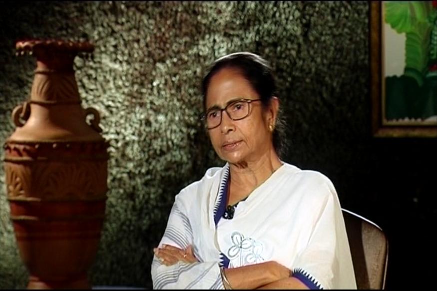 बंगालमध्ये आम्हाला 42 पैकी 42 जागा, विरोधक ठरवणार पंतप्रधान - ममता बॅनर्जी