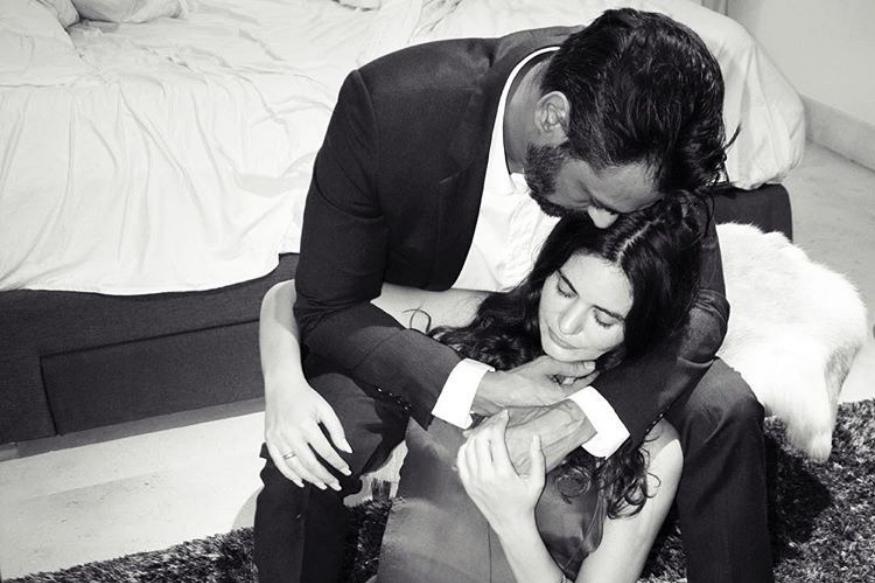 लग्नाआधीच गरोदर राहिली गर्लफ्रेंड, अर्जुन रामपालने दिली ही प्रतिक्रिया