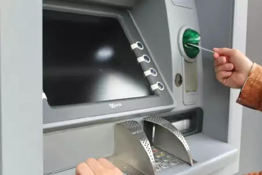 सावधान! ATM मशीनवर असतात जीवघेणे विषाणू; रिसर्चमध्ये आलं समोर