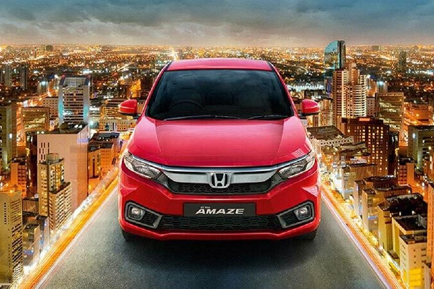 HONDA ने भारतात लाँच केली 'ही' नवी ऑटोमॅटिक कार; ही आहेत वैशिष्ट्यं