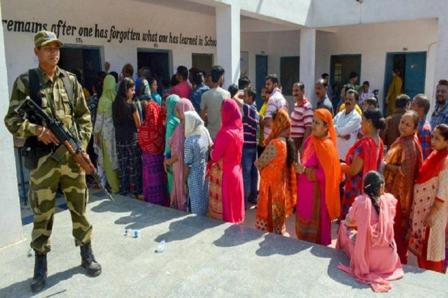 काश्मीरमधली निवडणूक आणखी पुढे, या महिन्यात होण्याची शक्यता
