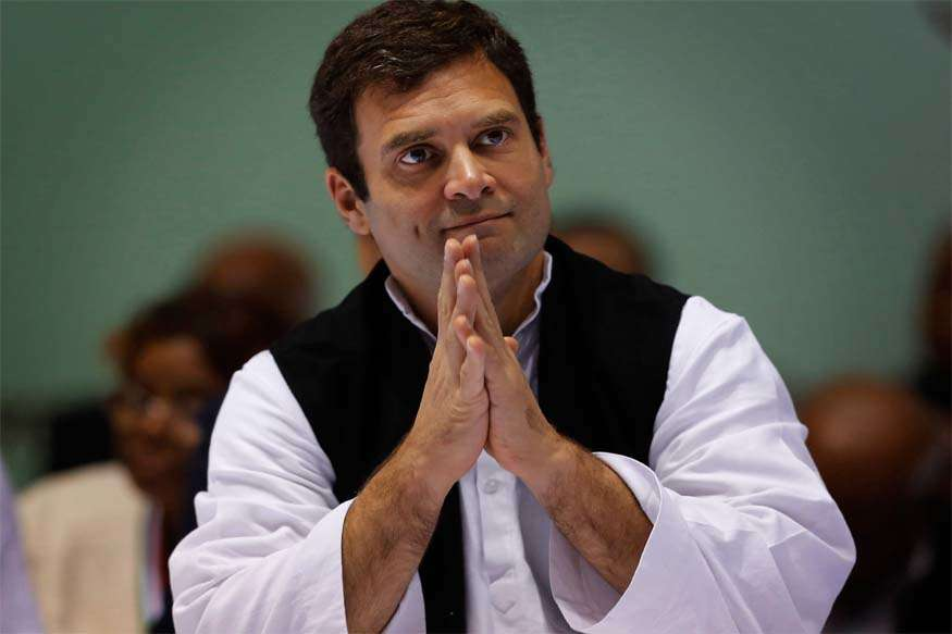 राहुल गांधींचा आज 49वा वाढदिवस, पंतप्रधान नरेंद्र मोदींनी अशा दिल्या शुभेच्छा