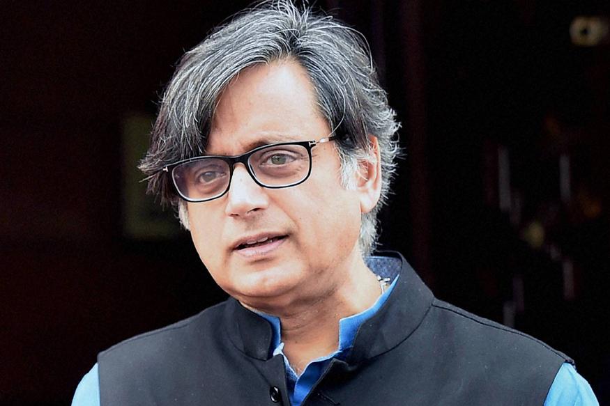 'हिंदू पाकिस्तान' शब्दामुळे शशी थरूर अडचणीत; कोर्टाने जारी केले अटक वॉरंट!