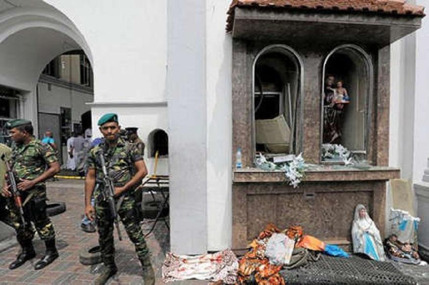 भारतात सक्रिय आहे लंकेतील हल्ल्यामागची ही दहशतवादी संघटना