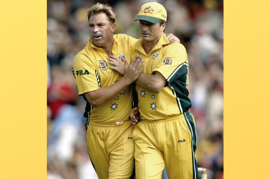 1994च्या ऑस्ट्रेलिया, श्रीलंका मालिकेदरम्यान शेन वॉर्नवर मॅच फिक्स केल्याचा आरोप करण्यात आला होता. त्याच्यासोबत ऑस्टेलियाचा तेव्हाचा कर्णधार मार्क वॉवरही आरोप करण्यात आला होता.