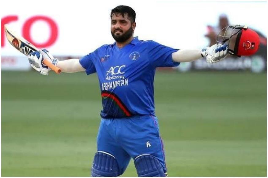 आयसीसी क्रिकेट वर्ल्ड कप स्पर्धेपूर्वी सर्वच संघ सराव करत आहेत. यादरम्यान अफगाणिस्तानने आपण वर्ल्ड कपसाठी तयार असल्याचं सिद्ध केलं आहे.
